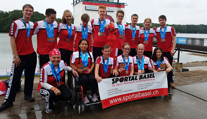Swiss Dragons juniors gewinnen 3x Bronze an den WM in Gainsville (USA) - SPORTAL BASEL - Ihr Sport-Netzwerk im Dreiländereck - Powered by Jansen-Gisiger COMMUNICATION - Graphic & Design, Photography and Websites